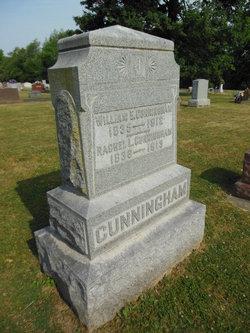 William E. Cunningham