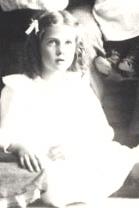 Reba Butler Bergeson