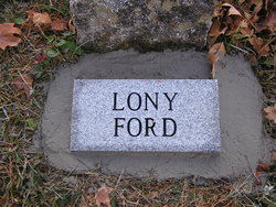 Lony Ford