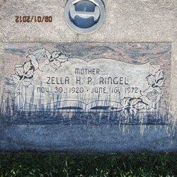 Zella Ringel