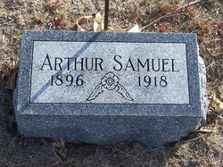 Arthur Samuel Bergman
