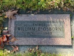 William Elijah Osborn