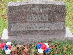 David J Davis