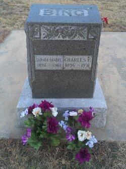 Charles Franklin Bing