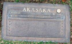 Yiikichi Akasaka