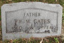 William Moor Gates