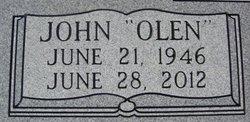 John Olen Cliburn
