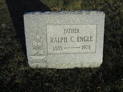 Ralph C Engle