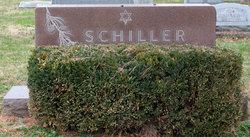 Ida <I>Rosenstein</I> Schiller