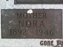 Nora <I>Bowlby</I> Vickery