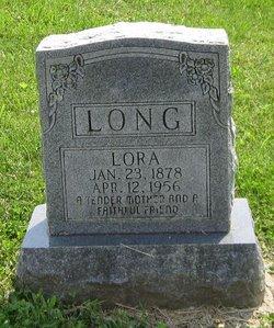 "Lora Carolyn ""Sarah"" <I>Coop</I> Long"