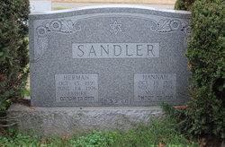 Herman Sandler
