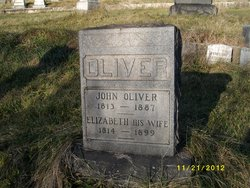 Elizabeth Simm Oliver