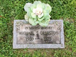 Michael S Ormiston