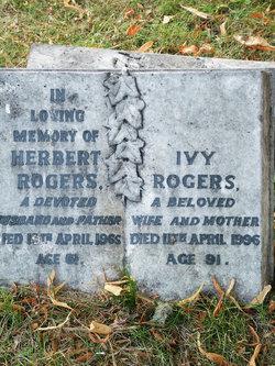 Ivy Rogers