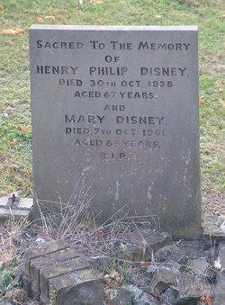 Mary Disney