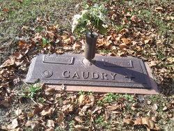 Myrtle <I>Adams</I> Gaudry