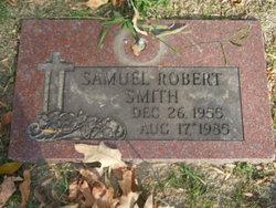 Samuel Robert Smith