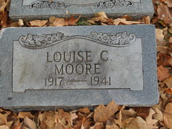 Louise Coleman Moore