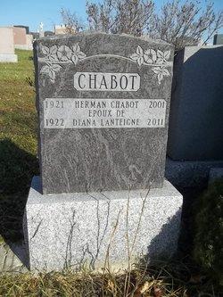 Herman Chabot
