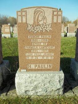 Hubert Paulin