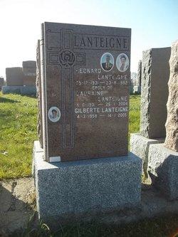 Gilberte Lanteigne
