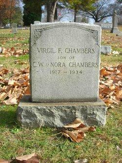 Virgil Franklin Chambers