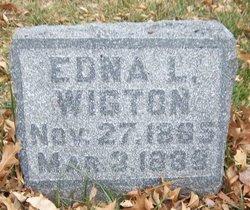 Edna Lou Wigton