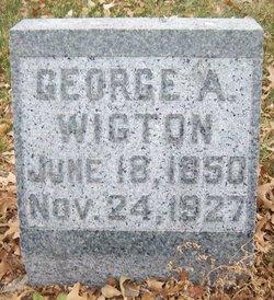 George A Wigton