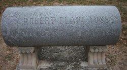Robert Blair Tussey