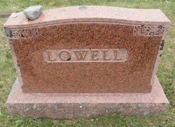 Abel Leander Lowell