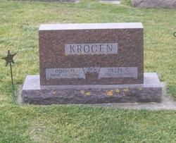 Odin D. Krogen
