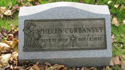 Helen I. Urbansky