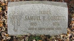 Samuel R. Gossett