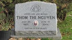 Thom Thi Nguyen