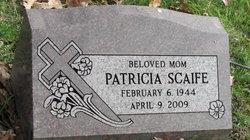 Patricia Scaife