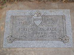 Porfirio Andrade