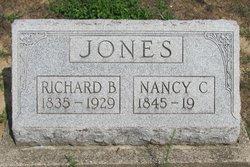 Nancy C. <I>Tout</I> Jones