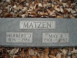 May R. Matzen