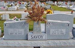 Joel J. Savoy