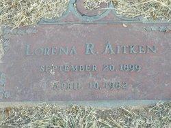 Lorena R. Aitkens