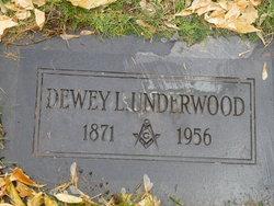 Dewey Luckey Underwood