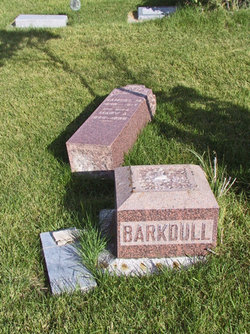 Samuel Michael Barkdull