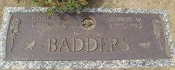 George William Badders