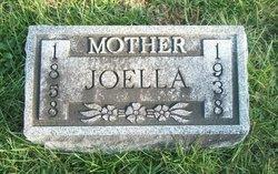 Joella <I>Graves</I> Carpenter