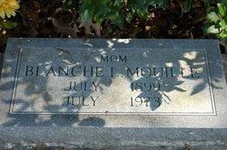 Blanche <I>Leonard</I> Mouille
