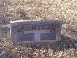 Opal <I>Fellers</I> Anderson