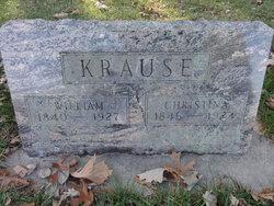 Christina Krause