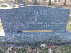 Annabel J. <I>Leonardson</I> Close