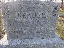 Frederick Krause